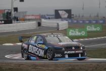 Jacobson excluded, Dumbrell inherits pole