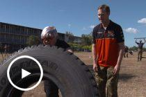 Erebus teams up with Army in Townsville