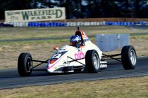 Supercar test the prize for Formula Ford champion