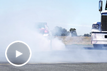 Freightliner Racing Teaser