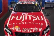 Fujitsu joins Bright farewell