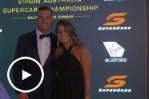 Drivers soak up Supercars Gala Awards