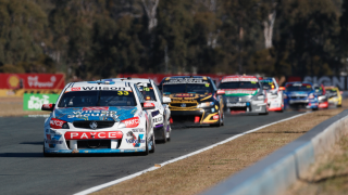 Tander calls for split qualifying