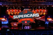 Watch: Round 2 – Gfinity Supercars Eseries