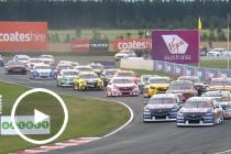 Highlights – Race 7 2018 Tyrepower Tasmania SuperSprint
