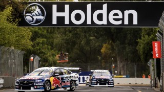 Why racing remains key for new-age Holden