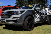 Calendar revealed as more SuperUtes break cover