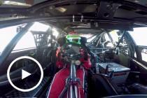Nissan Motorsport completes 'massive' test