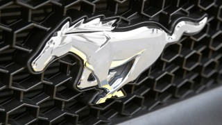 Why Mustang Supercar will race with V8 power