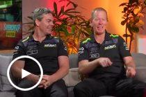 Lowndes and Richards answer your questions