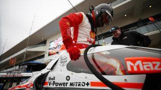 McLaughlin confirmed for IndyCar debut
