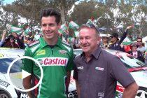 Ingall: Don't write off Kelly's Bathurst chances