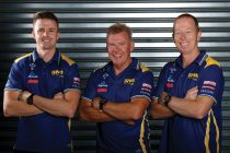 Bathurst winners reunite at Team 18