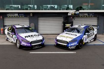 MEGA Fuels doubles up at Prodrive
