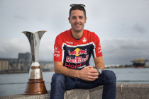 Whincup opens up on 'scary' personal sacrifices