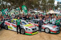 Kelly unveils Silver Bullet for Bathurst