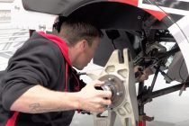 Day in the life of a Supercar mechanic