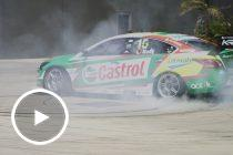 Kelly Racing unveils Castrol Altima livery