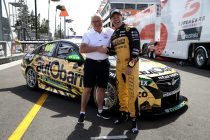 Craig Lowndes gets special livery for last event