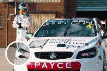 DrillPro Racing reveals car #4 for Macauley Jones