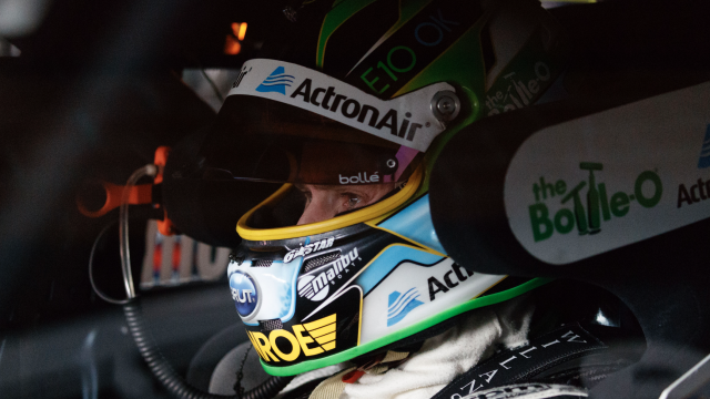 Prodrive uncovers cause of Winterbottom woes