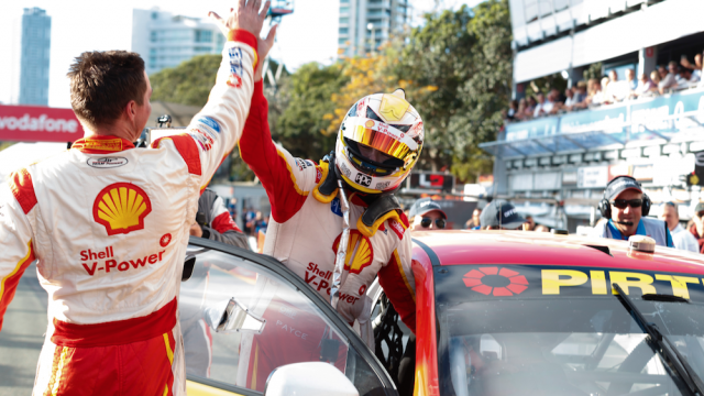 Five talking points – Vodafone Gold Coast 600