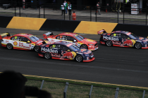 McLaughlin 'perplexed' by startline struggles
