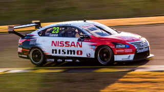 Nissan: CEO change 'will not impact' motorsport planning