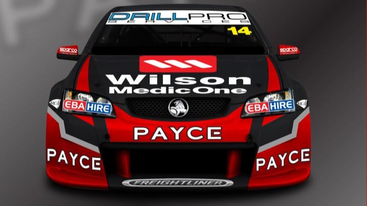 Macauley bringing PAYCE to Perth   Supercars