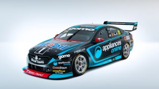 WAU uncovers Mostert's 2021 challenger