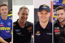 A special Mother's Day message from the drivers