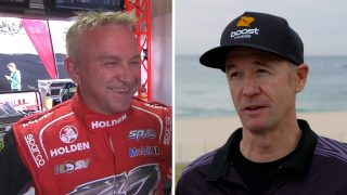 Murphy's message to Ingall ahead of Bathurst