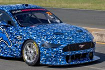 Holdsworth: Mustang an opportunity for Tickford
