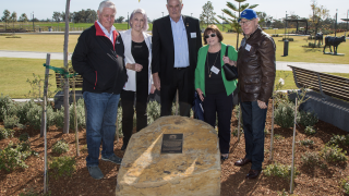 Oran Park Walk of Fame inductees revealed