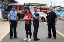 Watpac Townsville 400 honours flood-hit locals