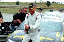 Bathurst winner to help American in Super3
