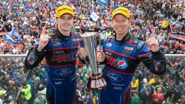 Winterbottom reflects on 'emotional' Tickford call