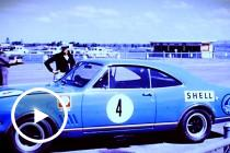 The racing history of Holden