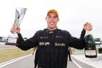 Tickford retains Randle for Super2