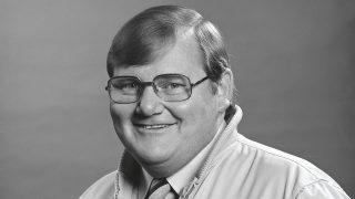 Legendary commentator Mike Raymond dies