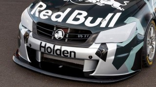 Holden parks V6 turbo engine project