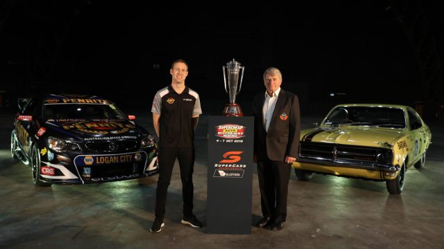 Bathurst Legends Lane to expand in 2018