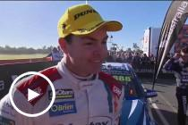 Top 3 Interviewed – Race 17 Ipswich