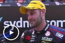 Top 3 Interviewed – Race 29 Sydney