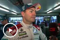 Craig Lowndes questions Race 5 penalty