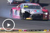 Clash takes Tander out of contention