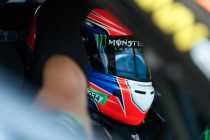 Stanaway: Super2 outing 'best benchmark possible'