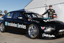 Murphy tips Stanaway to star on Super2 debut