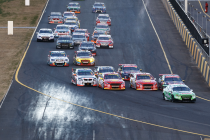Supercars Commission chairman set to retire