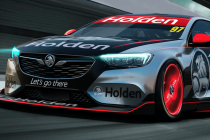 New Commodore set for shakedown